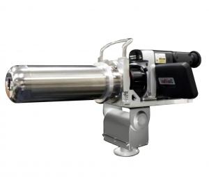 irPOD IR-Wärmebildkamera, Infrarotkamera Avio NEC InfReC R300BP-TF