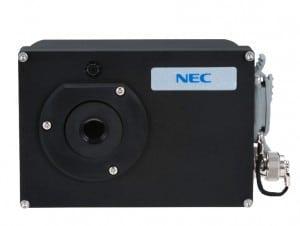 irPOD Kompakte IR-Wärmebildkamera, Infrarotkamera S30 Ethernet LAN