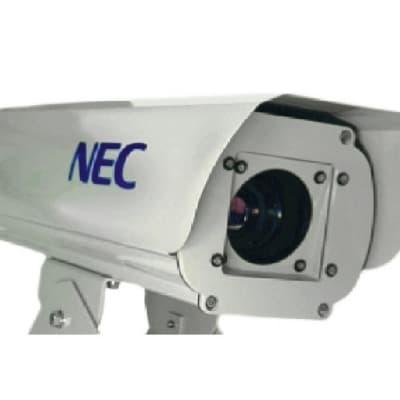 Stationäre Wärmebildkameras