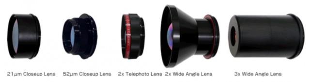 R500EX-infraredlens