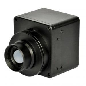irPOD IR-Wärmebildkamera, Infrarotkamera Core TC160 (blackline)