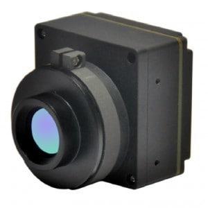 irPOD IR-Wärmebildkamera, Infrarotkamera Core TC388