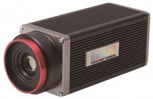 irPOD Industrie IR-Wärmebildkamera, Infrarotkamera Avio Thermo Tracer TS600